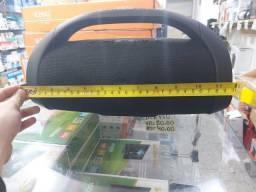 Caixa bombox 33cm