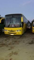 Excelente ônibus motor dianteiro