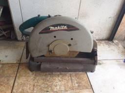 Máquina de policorte makita