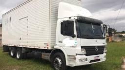 ATEGO 2428 Truck