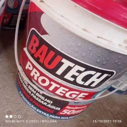 Título do anúncio: Vendo bautech