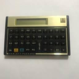 Calculadora HP 12 C