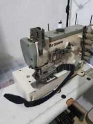 Título do anúncio: Vendo máquinas de costura insuatrial