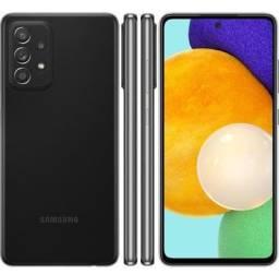 Galaxy A52 5G a prova d'agua