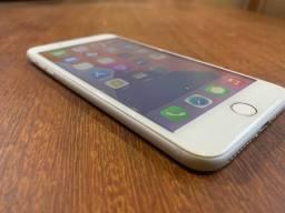 Apple iPhone 8 Plus 64GB Prata