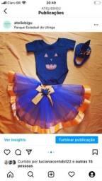 Título do anúncio: Fantasia para bebê