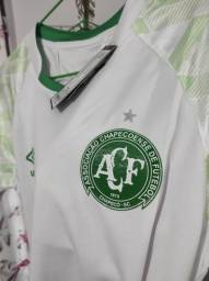 Camisa Chapecoense