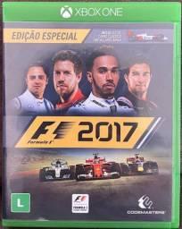 F1 2017 - Ed especial