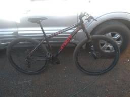 Bicicleta aro 29 athor Titan