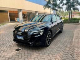 Título do anúncio: Audi ?E-TRON PERFORMANCE BLACK AUT
