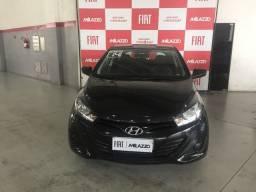 Título do anúncio: Hyundai Hb20 1.0 COMFORT PLUS 12V FLEX 4P MANUAL