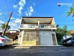 Título do anúncio: Casa com 6 dormitórios - 240m² - Maracangalha - Belém/PA