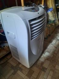 Título do anúncio: Ar condicionado portátil Komeco