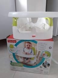 Título do anúncio: Cadeira de bebê-Fisher Price
