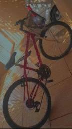 Título do anúncio: Doa-se bicicleta infantil, telefone para contato *