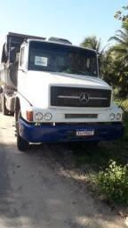 Título do anúncio: 1620 extra sou 3 dono caminhão seminovo só vendo não troco