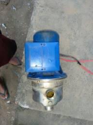 Bomba d'água