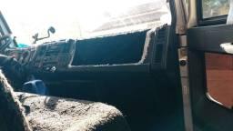 Título do anúncio: Vendo esse Ford cargo 815 ano 2009/2010