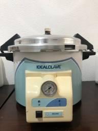 Autoclave Stermax 14 Litros