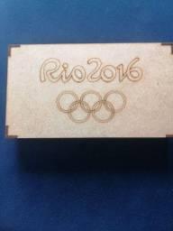 Título do anúncio: Coleção Rio 2016 olimpíadas