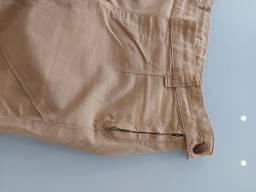 Calça jeans creme N°38