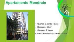 apartamento no mondrian - R$ 550 mil