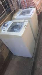 Máquina de 15 Kg máquina Electrolux 12 kg