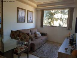 Apartamento para Venda em Cuiabá, Residencial Paiaguás, 2 dormitórios, 1 banheiro, 1 vaga