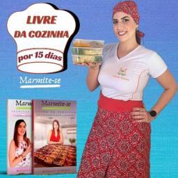 Título do anúncio: Fique Livre, da sua Cozinha, por15 Dias  = Com Marmite-se
