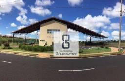 Título do anúncio: Terreno à venda, 253 m² por R$ 165.000,00 - Condomínio Figueira II - São José do Rio Preto