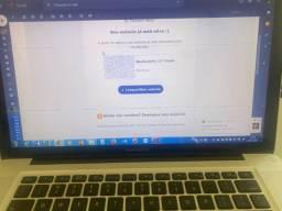"MacBookPro 15"" Usado"