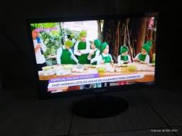 Título do anúncio: TV Samsung