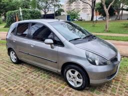 Título do anúncio: Honda Fit 2005 Impecável