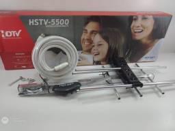 Antena Externa HSTV-5500
