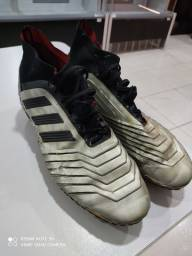 Chuteira campo Adidas Predator 18.1