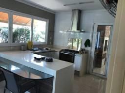 Casa Térrea Alphaville 1 - 1000 m² de Terreno e 500 m² de área construída