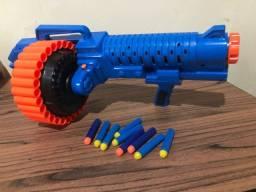 Título do anúncio: Arma Metralhadora