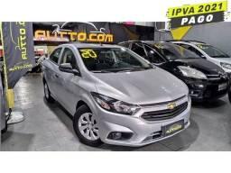 Título do anúncio: Chevrolet Joy 2020 1.0 spe4 flex plus manual