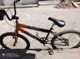 Bicicleta Prince big lite, usada em ótimo estado !