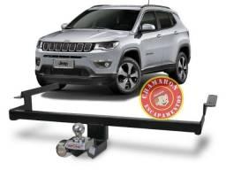 Título do anúncio: Engate (reboque) Jeep Compass