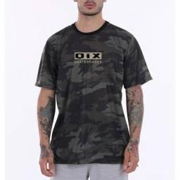 Camisa, QIX ,Camuflada ,Original
