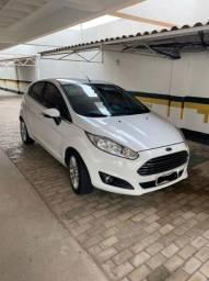 Ford New Fiesta 1.6 Aut. Powershift Titannium