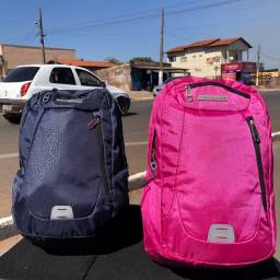 Mochilas Containers