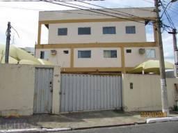 Apartamento com 1 quarto(s) no bairro Dom Aquino em Cuiabá - MT
