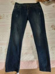 Título do anúncio: Calca Jeans Skinny