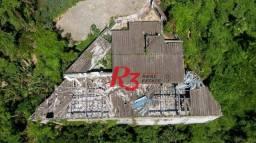 Casa, 799 m² - venda ou aluguel - Ilha Porchat - São Vicente/SP