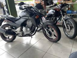 Título do anúncio: Vendo 2 motos Cb 300 ou tintam 125