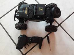 CARRO RC MOSTER 4X4