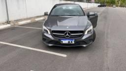 Título do anúncio: Mercedes Benz CLA 200 Urban  2015