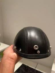 vende - se capacete de moto para crianças